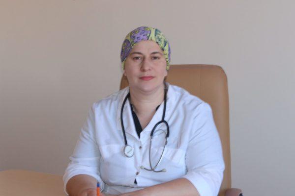 Тавакова Асият Абдулаевна