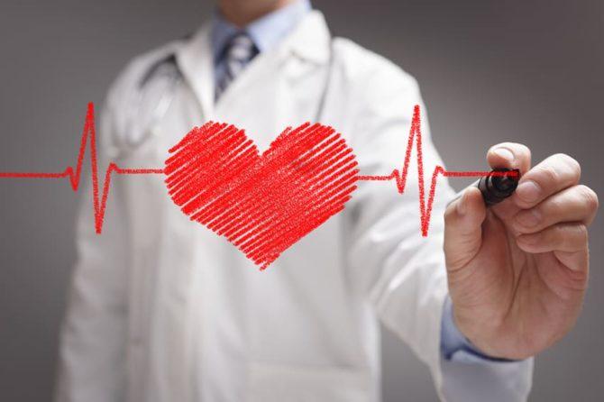 Ишемия сердца и лечение в Махачкале