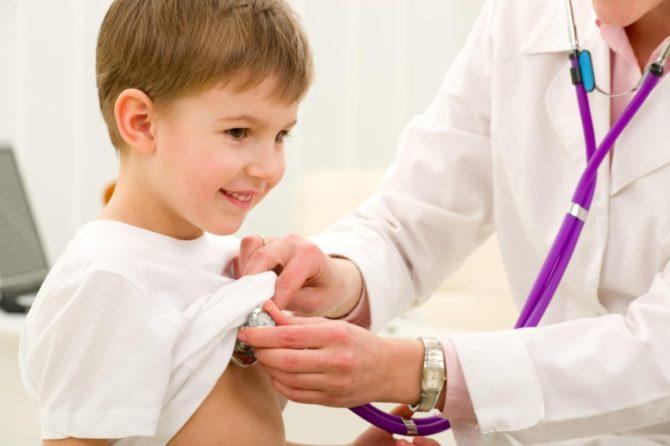 Детский кардиолог в Махачкале