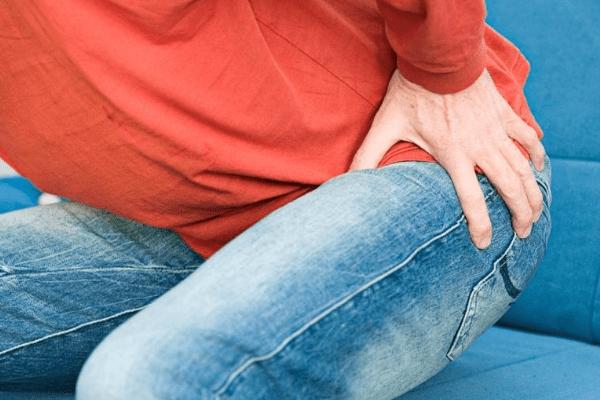 Боль в тазобедренном суставе: причины заболевания